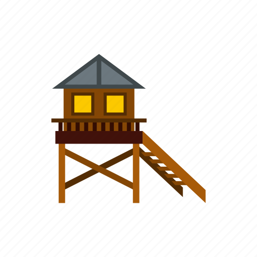 house, ocean, sea, stilt, travel, water, wooden icon