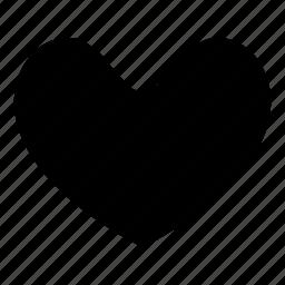 favorite, health, heart, hearth, like, love, micro icon