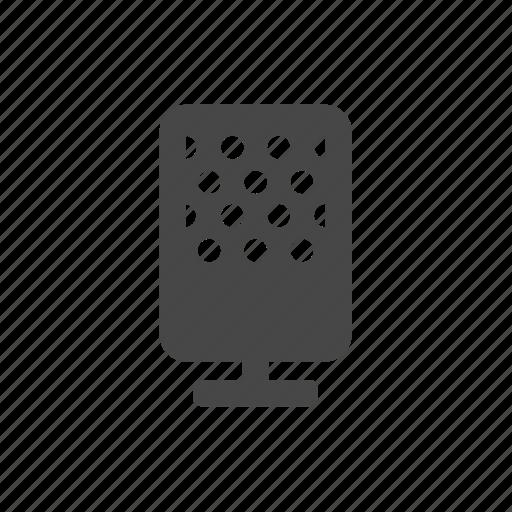 microphone, speach, voice icon