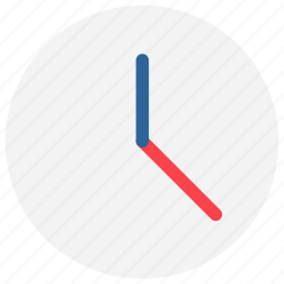 app, clock, mobile, time, ui, user interface, watch icon