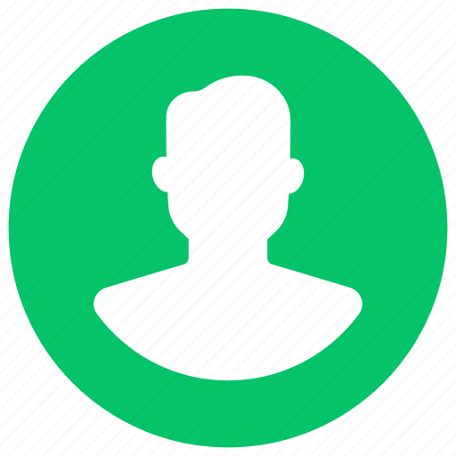 account, contacts, list, mobile, profile, user, user interface icon