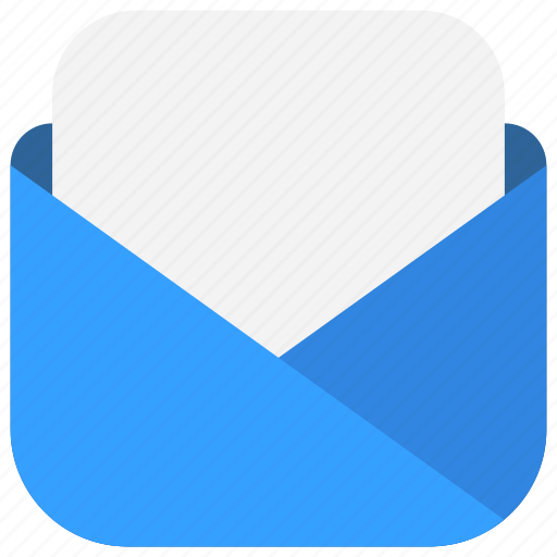 account, app, e-mail, email, inbox, mail, mobile icon
