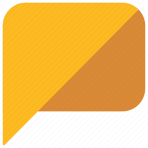 chat, conversations, messages, messaging, mobile, ui, user interface icon