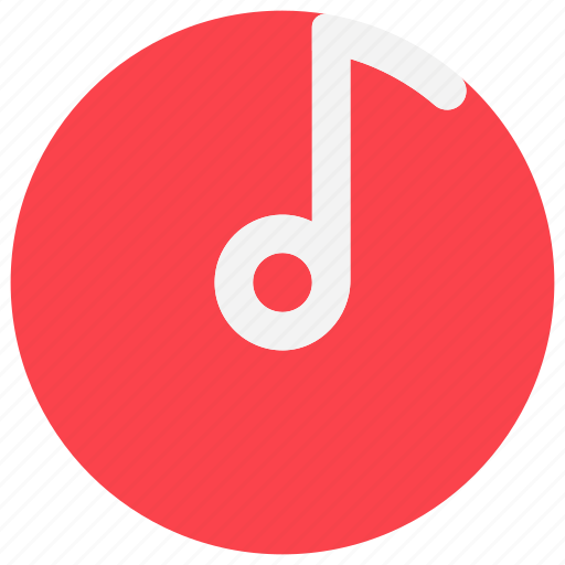 app, music, play, playlist, songs, store, treble cleff icon