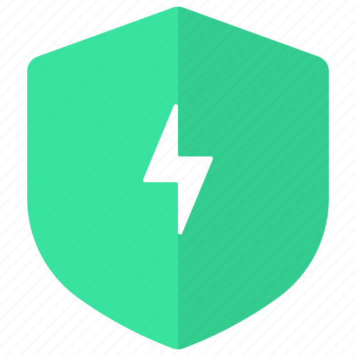 app, energy, mobile, protected, protection, security, settings icon