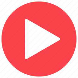 app, mobile, play, player, ui, user interface, video icon
