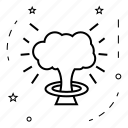 battle, bomb, destroy, military, nuclear