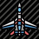 aircraft, airplane, military, plane, war