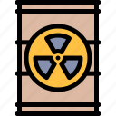 army, military, soldier, toxic, war icon
