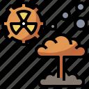 bomb, dangerous, explosion, explosive, miscellaneous, nuclear, radioactivity