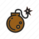 army, bomb, explosive, gun, military, war, weapon