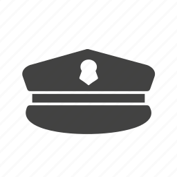 air, army, cap, force, hat, military, uniform icon