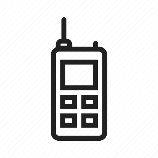 cell, cellphone, cellular, gps, mobile, phone, smartphone icon