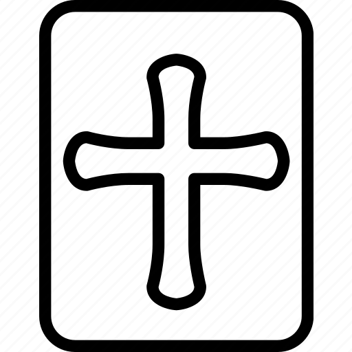 badge, cross, insignia, square icon
