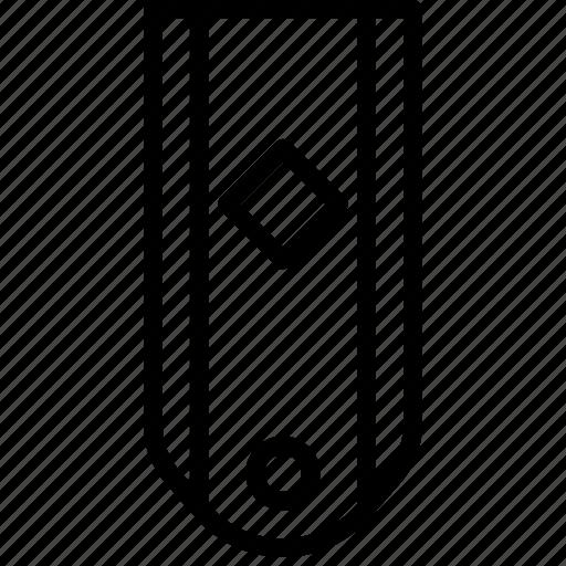 diamond, insignia, military, one, rank, striped icon