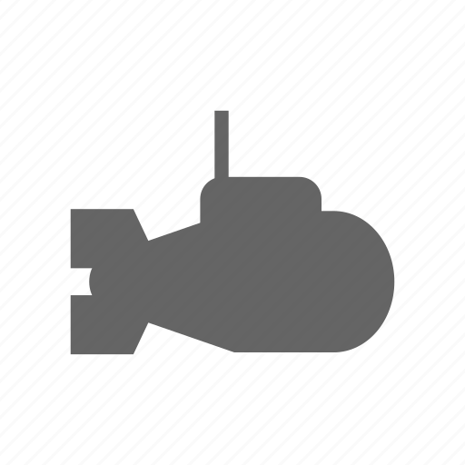 Submarine icon - Download on Iconfinder on Iconfinder