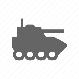 machine, war icon