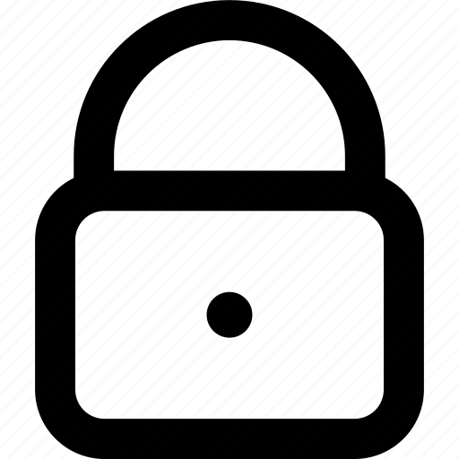 locked, padlock, secure, security, tool icon