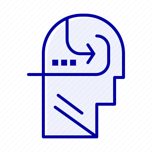 Head, learning, mind, skill icon - Download on Iconfinder