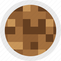 create, game, gaming, minecraft, video icon