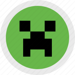 gaming, minecraft, reapor, video icon