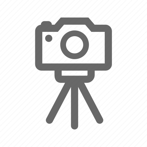 camera, flash, image, lens, photo, photographer icon