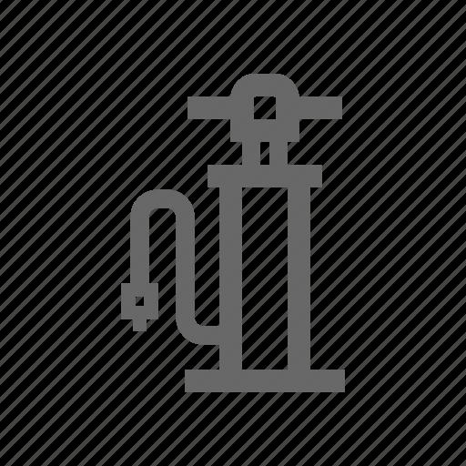 autopart, car, engine, garage, piston, wheel icon