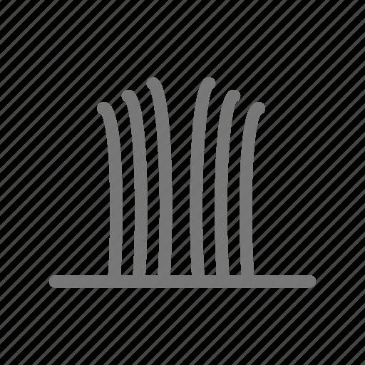 blade, grass, grow, lawn, plant, stalk icon
