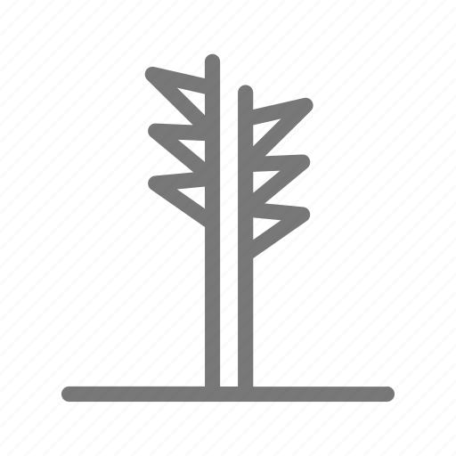 blade, grass, grow, nature, weed icon