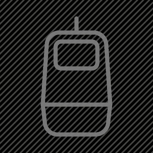 Computer mac mouse icon