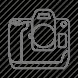camera, canon, lens, nikon, photo, photographer, slr icon