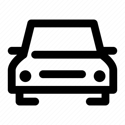 automobile, car, driving, transportation icon