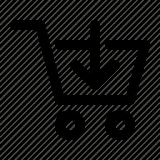 add, buy, cart, shop, shopping, shopping cart icon