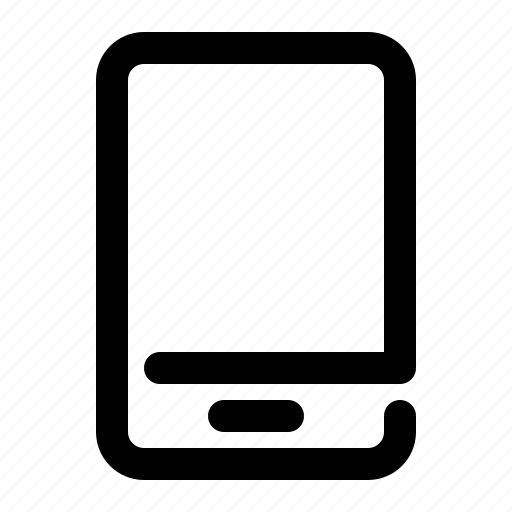 mobile, phone, screen, smartphone, touch icon