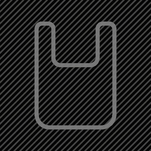 bag, plastic, purchase, sale, shop, store icon