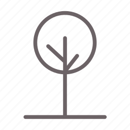branch, forest, forrest, leaf, nature, stick, tree icon