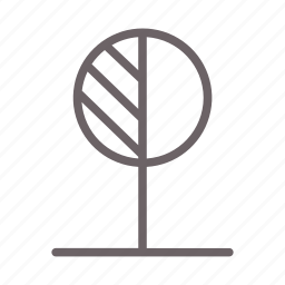 branch, eco, forrest, leaf, nature, tree, wood icon