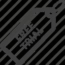 free, free trial, label, sticker, tag, trial