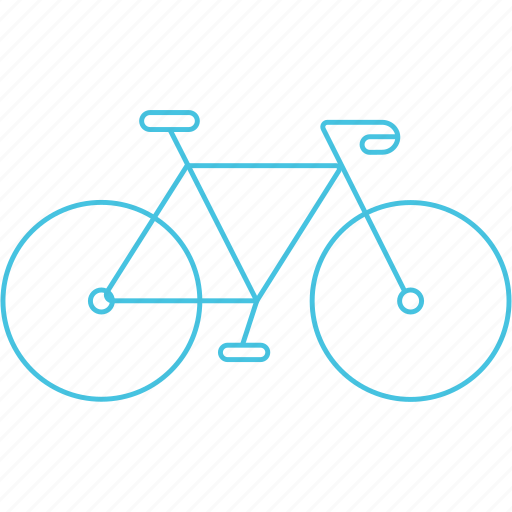 Bicycle, cycle, transport icon - Download on Iconfinder