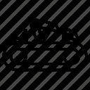 conveyor, belt, diamond