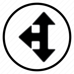 arrow, navigation, navigation icon, up icon