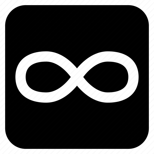 Eternity, infinity, loop, unending icon - Download on Iconfinder