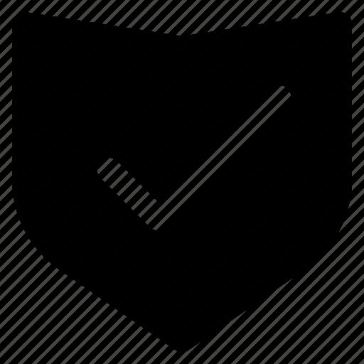 antivirus, check, guard, security icon