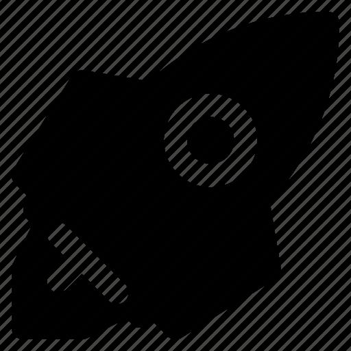 Go, launch, rocket, start, startup icon - Download on Iconfinder