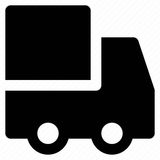 delivery, logistics, supplier, transportation, truck icon