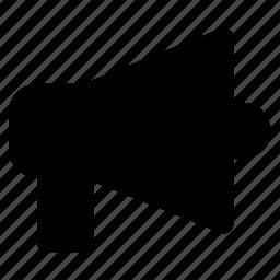 announcement, lound, marketing, speaker icon
