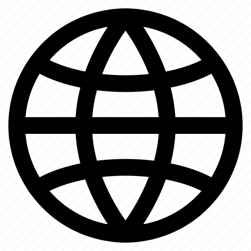 earth, global, internet, language, online, worldwild icon