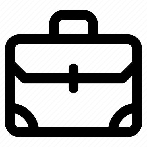 Bag, briefcase, business, handbag icon - Download on Iconfinder