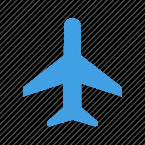 aeroplane, airline, airways, flight, plane icon