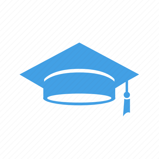 college, collegedegree, convocation, degree, graduate icon